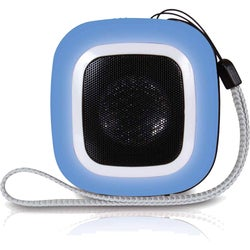 dreamGEAR ISOUND-1602 Speaker System - Blue