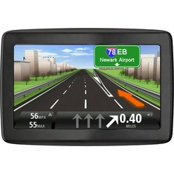 TomTom VIA 1435TM 4.3-inch GPS Navigation System with Lifetime Maps & Traffic