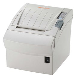 Bixolon SRP-350II Direct Thermal Printer - Monochrome - Desktop - Rec