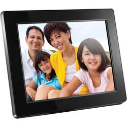 Aluratek ADMPF512F 12-inch Digital Picture Frame