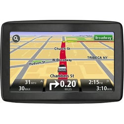 TomTom VIA 1535TM 5-Inch Portable GPS Navigator with Lifetime Traffic & Maps