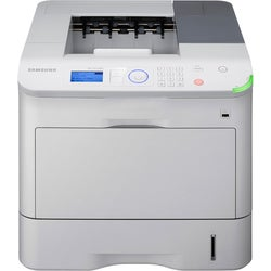 Samsung ML-5512ND Laser Printer - Monochrome - Plain Paper Print - De