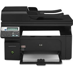 HP LaserJet Pro M1210 M1217NFW Laser Multifunction Printer - Monochro