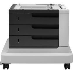 3X500-SHEET STAND FOR LASERJET ACCSM4555 MFP