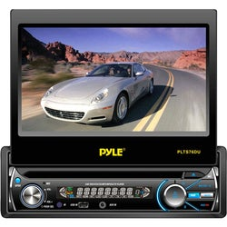 Pyle PLTS76DU Car DVD Player - 7