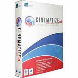 Miraizon Cinematize v.3.0 Pro Edition