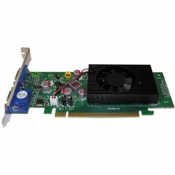 Jaton VIDEO-PX8400GS-EXI GeForce 8400 GS Graphic Card - 512 MB DDR2 S