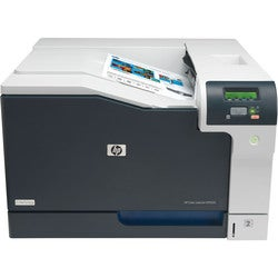 HP LaserJet CP5225N Laser Printer - Refurbished - Color - 600 x 600 d