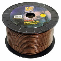 GSI Outdoors Ground Cable