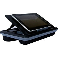 LapGear smart-e Deluxe Lap Desk Stand with Storage