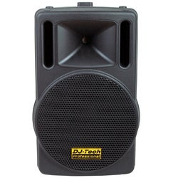 DJ-Tech T MAX T545A Speaker System - 600 W PMPO - Black