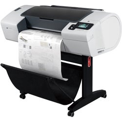 "HP Designjet T790 Inkjet Large Format Printer - 24"" - Color"
