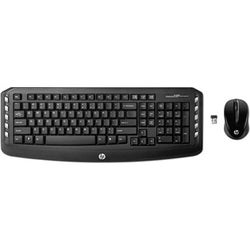 HP LV290AA Keyboard & Mouse
