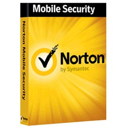 Norton Mobile Security v. 2.0 - Complete Product - 1 User