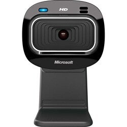 Microsoft LifeCam HD-3000 Webcam - USB 2.0