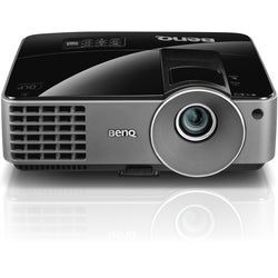BenQ MX501 3D Ready DLP Projector - 1080p - 4:3