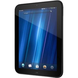 HP TouchPad FB401UA 1.2GHz Snapdragon 9.7-inch 1GB/16GB LED Tablet Computer