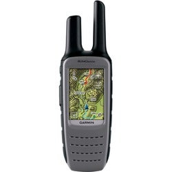 Garmin Rino 655t Handheld GPS Navigator
