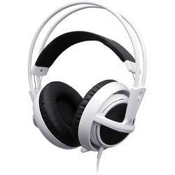 SteelSeries Siberia v2 Headset - Stereo - Mini-phone