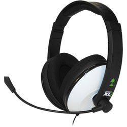 Turtle Beach EarForce XL1 Headset - Stereo - USB, RCA