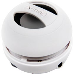 KB Covers X-mini II XAM4-W Speaker System - White
