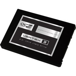 OCZ Technology Vertex 3 VTX3-25SAT3-60G 60 GB Internal Solid State Dr