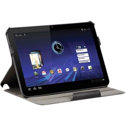 Xentris 34-2417-01-XE Carrying Case (Folio) for Tablet PC - Black