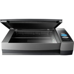 Plustek OpticBook 3800 Flatbed Scanner