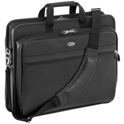 Targus TLE400 Leather Laptop Case