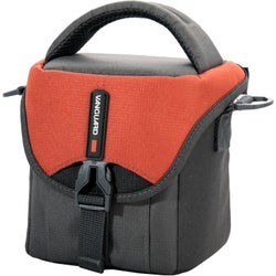 Vanguard BIIN 10 Orange Carrying Case for Camcorders