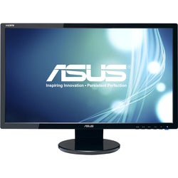 "Asus VE248Q 24"" LED Monitor w/ $15 Mail-in Rebate"