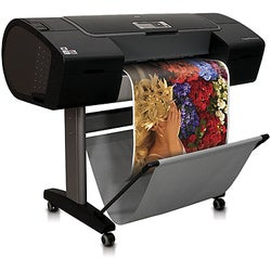 HP Designjet Z3200PS PostScript Inkjet Large Format Printer - 24