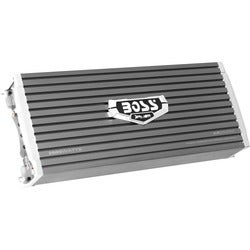 Boss ARMOR AR2500M Car Amplifier - 1.40 kW RMS - 2.50 kW PMPO - 1 Cha