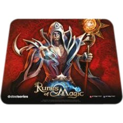 SteelSeries QcK Runes of Magic Edition Mouse Pad