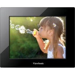 Viewsonic VFM823-50 Digital Frame