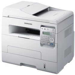 Samsung SCX-4729FW Laser Multifunction Printer - Monochrome - Plain P