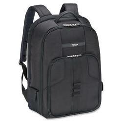 Solo 17.3-inch Laptop Backpack w/Additional iPad / eReader Compartment