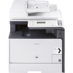 Canon imageCLASS MF8380CDW Laser Multifunction Printer - Color - Plai