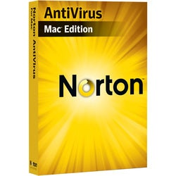 Symantec AntiVirus v.12.0 - Complete Product - 1 User