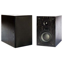 New Wave Audio BK-52 50 W Speaker - 2-way - Black Oak