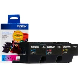 Brother Innobella LC713PKS Standard Yield Ink Cartridge