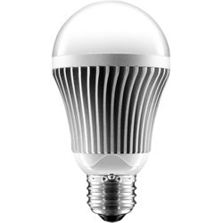 Aluratek LED 6W Light Bulb, 45W Replacement