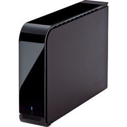 Buffalo DriveStation Axis Velocity HD-LXU3 2 TB External Hard Drive -