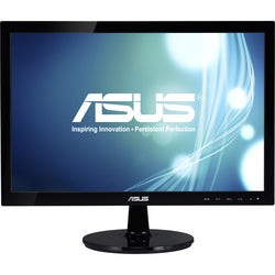 Asus VS197D-P 19&quot; LED LCD Monitor - 16:9 - 5 ms