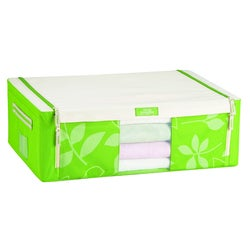Lock&Lock Living Box Straight Zipper Storage Box