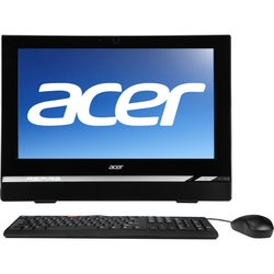 Acer Aspire PW.SGQP2.005 All-in-One Computer - Intel Celeron G530 2.4