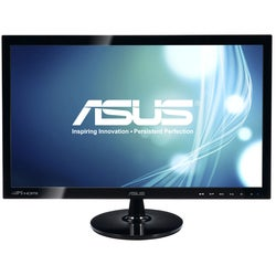 "Asus VS229H-P 22"" LED LCD Monitor - 16:9 - 14 ms"
