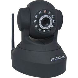 Foscam FI8918W Surveillance/Network Camera - Color