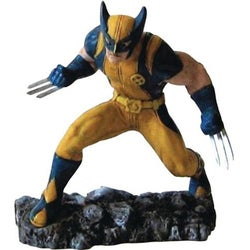 Marvel X-Men Wolverine 4 GB USB 2.0 Flash Drive - 1 Pack
