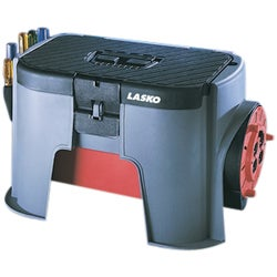 Lasko 9002 Power Tool Storage Box